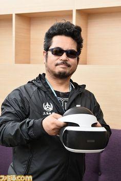 VRは大丈夫なのかサマーレッスン原田勝弘氏が語るVRの現状と未来
