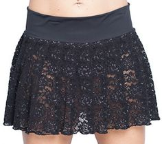 Black Lace Pleated Mini Skirt  http://www.schoolgirlskirts.com/collections/pleated-miniskirts/products/black-lace-pleated-mini-skirt