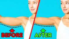 5 EXERCISES TO GET BEAUTIFUL ARMS - YouTube