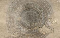 Wall & Decò - Carte da parati per l'arredo contemporaneo - Mandala designer / Lorenzo De Grandis - WDMA1401
