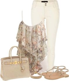 spring and summer outfits 2016 (42)