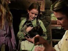 Little House On The Prairie TV Show   Little House on the Prairie (1974) 1x10 The Raccoon - ShareTV
