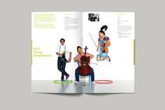 Book Design by Hofstede Design