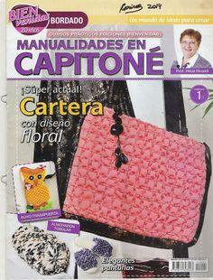 Capitone cartera floral 1 - Rosymar N - Picasa Webalbumok