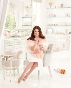 Lisa Vanderpump opens up about beauty, Botox, and life in the public eye here: