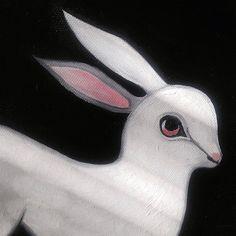 это кролик