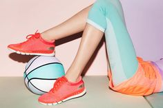 Adidas by Stella McCartney ss13