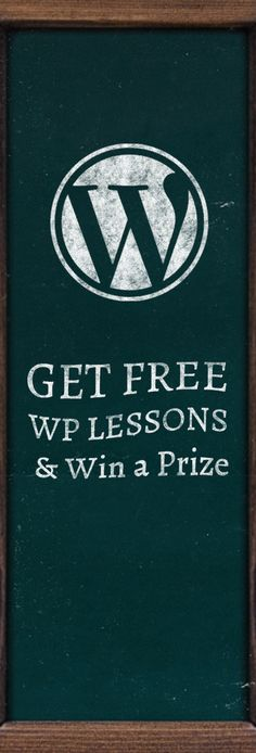 Subscribe for FREE WordPress Lessons & Win a Template and Free Web Hosting! This Lucky Day for Somebody is December, 24.  Hurry Up and Subscribe! http://www.templatemonster.com/website-5-days.php?utm_source=pinterest&utm_medium=tm&utm_campaign=wpsub