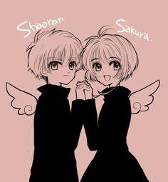 Sakura&Shaoran