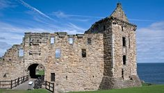 Andrews, Scotland: Named one of Europes Best Places for a Family Vacation, Friendliest His Travel, Family Travel, Family Trips, Family Vacations, Best Places To Travel, Places To Visit, Uk Destinations, Amazing Destinations, Vacation Spots