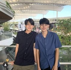 Identical Twins, Thai Drama, Twin Brothers, Chef Jackets, Thailand, Handsome, Men Casual, Actors, Boys