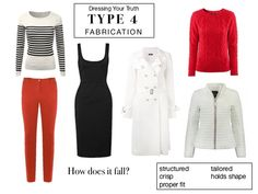 DYT Type 4: fabrication