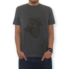 Camiseta Restless Heart de @tobefonseca | Colab55