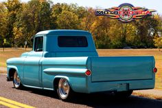 1958 Chevrolet Apache Pickup Photo 13