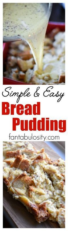 Recipe for the ancient roman bread from pompei breads pinterest love using this bread pudding recipe simple and easy bread pudding recipe forumfinder Gallery