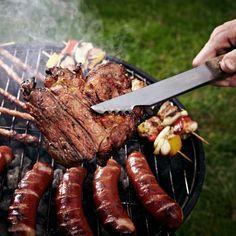 Wetten, dass auch du noch etwas dazulernen kannst? Unsere besten Tipps und Tricks für noch mehr Grillvergnügen.