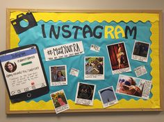 My meet your RA bulletin board for my hall!! #RA #reslife #college