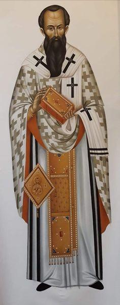 Byzantine Icons, Byzantine Art, Orthodox Christianity, The Monks, Religious Icons, Catholic Art, Paintings I Love, Orthodox Icons, Sacred Art