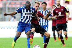 Darmstadt vs Nurnberg, 02h15 ngày 28/10: Sống lại hy vọng