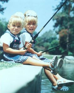 They were my childhood <3