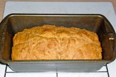 Quick Irish Soda Bread #Recipe