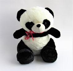 Tan lindo pelcuhe Panda, es un excelente regalo para sorprender juntamente con un rico y delicioso Desayuno Sorpresa. #regaloSorpresa #RegaloEspecial #DesayunosSorpresa