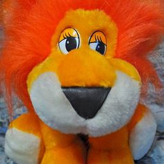 Коллекция мягких игрушек - Лев.  Toys Collection - Lion  #collection #toy #lion #zodiac #коллекция #игрушка #лев #зодиак