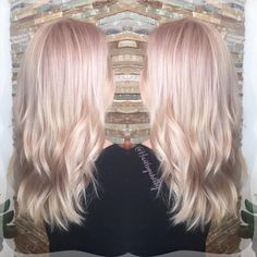 See Instagram photos and videos from Anette J. (@hairbyanettej)