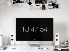 40 espaços de trabalho que todo criativo gostaria de ter
