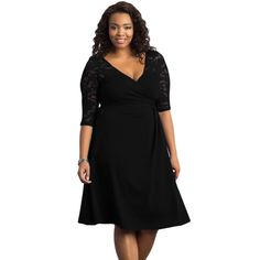 Europe and the United States women's new plus-size sexy half sleeve v-neck dress lace splicing printing loose dress nightclub