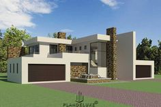double story 4 bedroom house plans for sale online. Explore 4 bedroom modern house plans with photos and 4 bedroom double story house plans pdf. 4 Bedroom House Designs, 4 Bedroom House Plans, Craftsman House Plans, Modern House Plans, House Floor Plans, House Floor Design, Country House Design, House Plans For Sale, House Plans With Photos