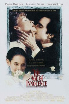 The age of innocence- Martin Scorsese