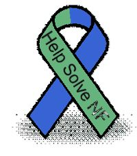 Neurofibromatosis- This is a great blog from someone with NF  :)