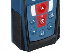 Medidor de Distâncias Laser - Bosch GLM 50 Professional com as melhores condições você encontra no Magazine Pmaxx. Confira!