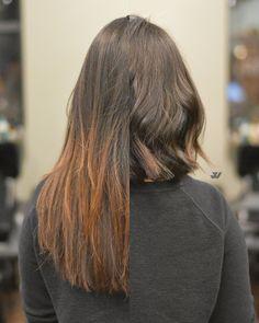 Bob Haircut by Jesse Wyatt #hair #haircut #bobcut #beforeandafterhair #jessewyatt