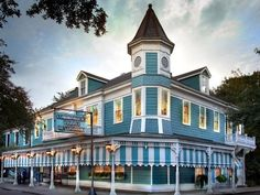 Commander's Palace ~ New Orleans