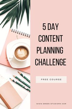 Plan a month of content in just 5 days. In this content challenge I will teach you how to create a content system for your business or personal brand. Start Up Business, Business Tips, Online Business, How To Create A Successful Blog, Creating A Blog, Content Marketing, Media Marketing, Digital Marketing, Instagram Story Ideas