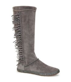 Shop for UGG® Mammoth Fringe Boots at Dillards.com. Visit Dillards.com to find clothing, accessories, shoes, cosmetics & more. The Style of Your Life.