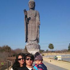 Buda...  Ibaraki Japon
