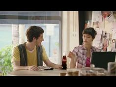 ▶ Coca-Cola Avatar | The most meaningful peer-to-peer connections happen face to face. | Uploaded on Jan 30, 2009 | YouTube