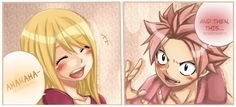 Nalu (ft chap 419) by felixne