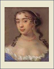 Charlotte Jemima Henrietta Maria FitzRoy, Countess of Yarmouth, daughter of Charles II - Google Search