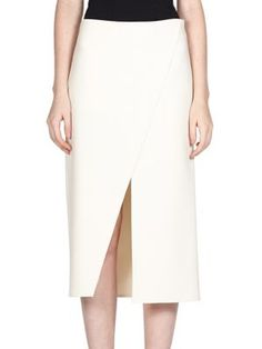 Acne Studios - Asymmetric Skirt