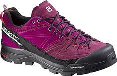 Salomon L37926300, Chaussures de Randonnée Femme, 42 EU - Chaussures salomon (*Partner-Link)
