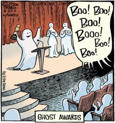 The lighter side of the other side. You need a good sense of humour to be a Psychic Student. Enjoy these Psychic LOLs - that's the spirit! Funny Cartoons, Funny Comics, Funny Jokes, Hilarious, Cartoon Humor, Fall Halloween, Happy Halloween, Halloween Scene, Bizarro Comic