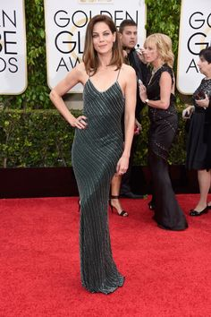 ELLE's 2015 Golden Globes Best Dressed--see them all here!