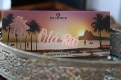 Review : Essence Olá Rio Eyeshadow Palette | Melanie's Nook Eyeshadow Palette, Colors For Skin Tone, Blog Love, Have You Tried, Get The Job, Nook, Pink Purple, How Are You Feeling