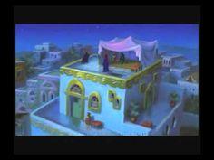 The Message - Crtani Film o Poslanstvu Muhammeda Alejhiselam [Dzemat-Sabah] - http://filmovi.ritmovi.com/the-message-crtani-film-o-poslanstvu-muhammeda-alejhiselam-dzemat-sabah/