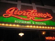 chicago+restaurants   Giordano's, Chicago - Restaurant Reviews - TripAdvisor