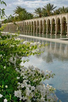 Palais Namaskar, Marrakech...♡